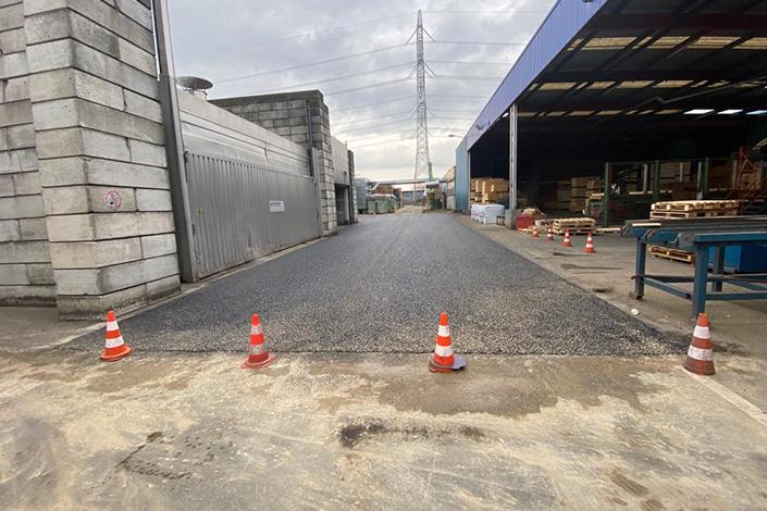asfaltwerk